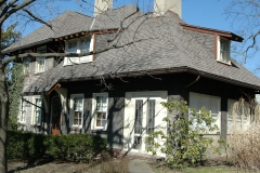 Home Exterior, Greensburg, Pa
